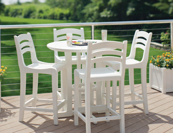 Superbe Seaside Casual Charleston Balcony Chair   Set Of 2