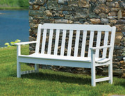 Seaside Casual Newport 4 ft. Bench Cushion