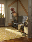 Uttermost Devonshire Area Rug - Gold