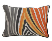 Zulu Toss Pillow