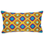 Mosaique Multi Toss Pillow
