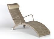 CO9 Design Addison Steamer Chair