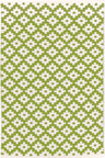 Dash & Albert Samode Sprout/Ivory Indoor/Outdoor Rug