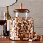 Decorative Cork Holder