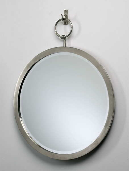 Cyan Design Round Hanging Mirror