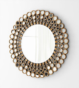 Cyan Design Full Circle Mirror