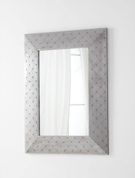 Cyan Design Industrial Image Mirror