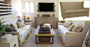 Lee Industries Sofas, Sectionals & Chairs