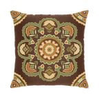 Elaine Smith Bukhara toss pillow