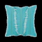 Elaine Smith Gladiator Aruba toss pillow