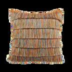 Elaine Smith Hula toss pillow