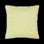 Elaine Smith Bali Citrine toss pillow