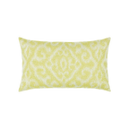 Elaine Smith Bali Citrine Lumbar pillow