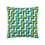 Elaine Smith Eden Basketweave toss pillow