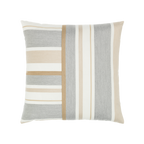 Elaine Smith Balkan Stripe toss pillow