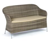 CO9 Design Addison Bench w/ Stone Cushion