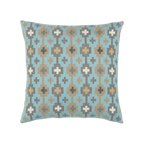 Elaine Smith Canyon Cross Sky toss pillow
