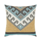 Elaine Smith Canyon Peak Sky toss pillow