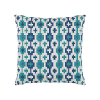 Elaine Smith Canyon Cross Lake toss pillow