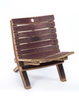 CO9 Design Wine Barrel Chair