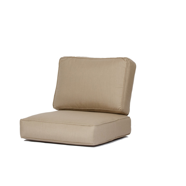 CO9 Design Soho Sunbrella Seat & Back Cushion Set