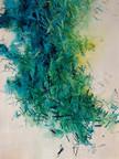 Intense Fragments I-  Artwork