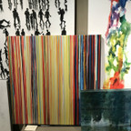 Rainbow Taffy- Artwork