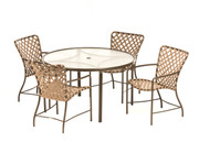Brown Jordan Tamiami  II Dining Set