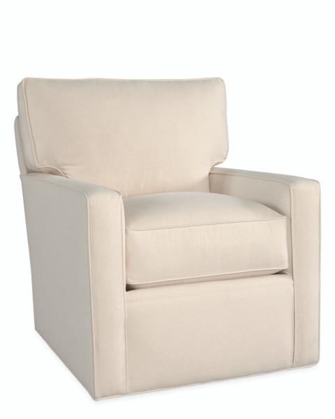 Track Arm Swivel Chair 720 01SW