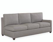 Track One Arm Sofa (72X-18RF)
