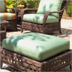 Haven Ottoman Cushion
