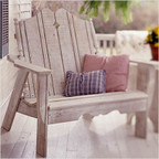 Nantucket Settee