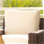Contempo Lounge Chair Back Cushion