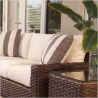 Contempo Sofa Back Cushion Set