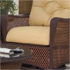 Grand Traverse Lounge Chair Seat Cushion