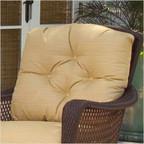 Grand Traverse Lounge Chair Back Cushion