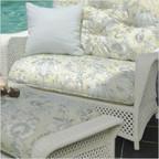 Grand Traverse Chair and a Half Seat Cushion