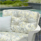 Grand Traverse Chair and a Half Back Cushion