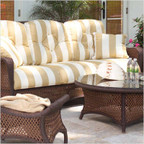 Grand Traverse Sofa Seat Cushion Set