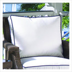 Hamptons Lounge Chair Back Cushion