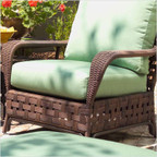 Haven Lounge Chair Seat Cushion