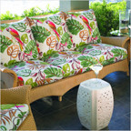Mandalay Sofa Seat Cushion Set
