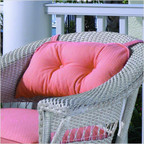 Nantucket Dining Chair Back Cushion
