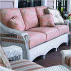 Nantucket Sofa Seat Cushion Set