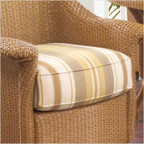 Oxford Dining Chair Seat Cushion
