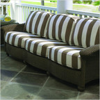 Oxford Sofa Seat Cushion Set