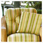 Reflections Lounge Chair Back Cushion