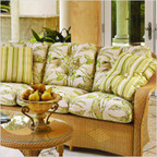 Reflections Sofa Back Cushion Set