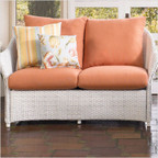 Weekend Retreat Love Seat Cushion