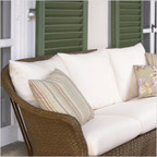 Weekend Retreat Sofa Back Cushion Set